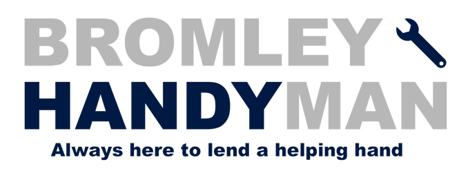 Logo Redesign for a Bromley based handyman