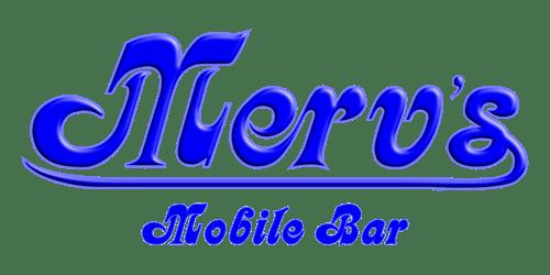 Logo design for Croydon based mobile bar service