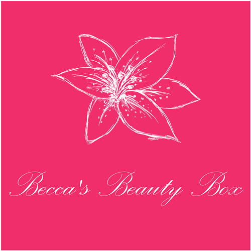 New logo for a beautician