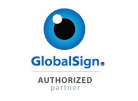 Globalsign Partnerlogo